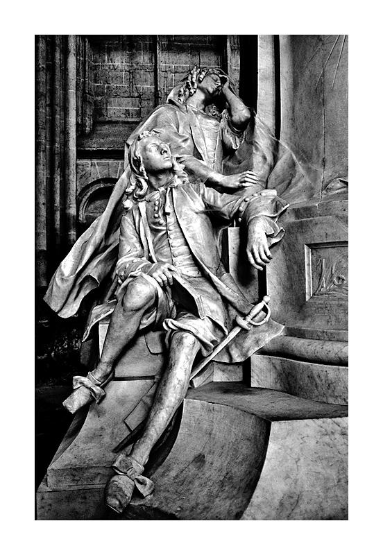 FIL ROUGE : Les sculptures - Page 2 Bossuet00