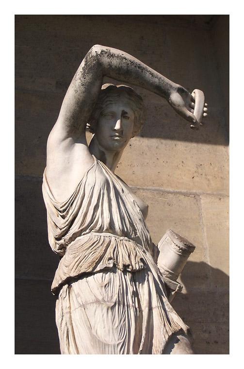 FIL ROUGE : Les sculptures - Page 2 Narta